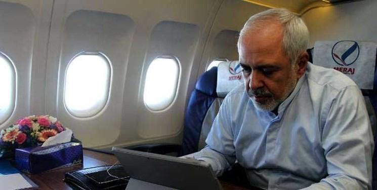 انتها رایزنی های ظریف در نیویورک؛ وزیر خارجه در راه تهران