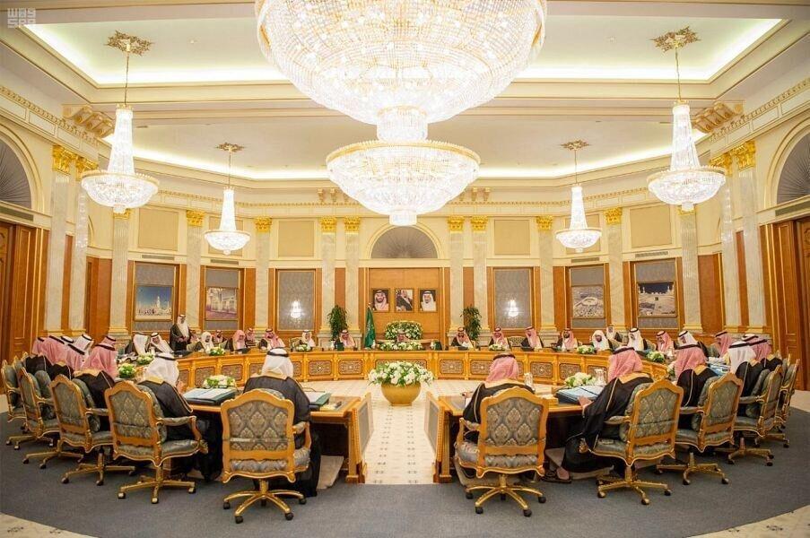 موضع گیری عربستان نسبت به تشکیل کمیته قانون اساسی سوریه