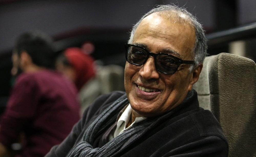 احمد کیارستمی: همه فیلم های پدرم بازسازی و پخش جهانی می گردد