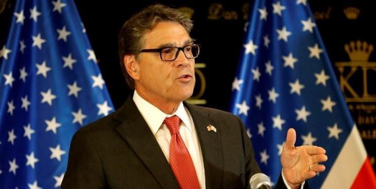 وزیر انرژی آمریکا کناره گیری می نماید