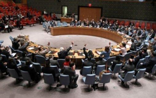 نشست شورای امنیت سازمان ملل درباره کره شمالی