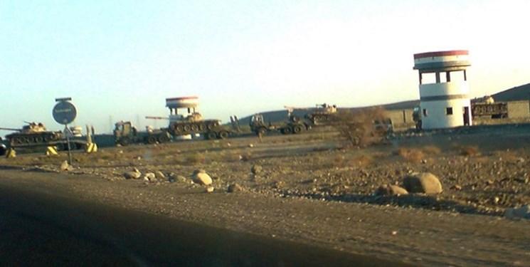 جابه جایی نیروهای امارات در جنوب یمن