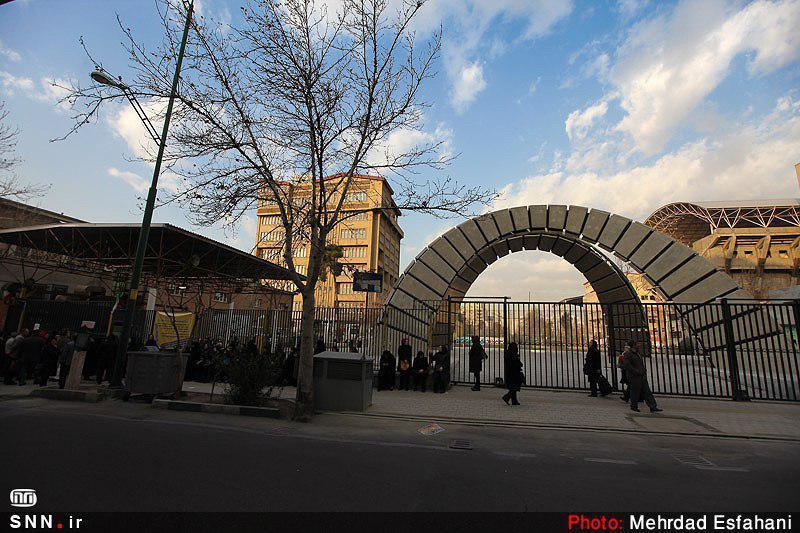 کنگره پوشش های حمل و نقل، ترافیک و ایمنی آذر 98 در دانشگاه امیرکبیر برگزار می گردد
