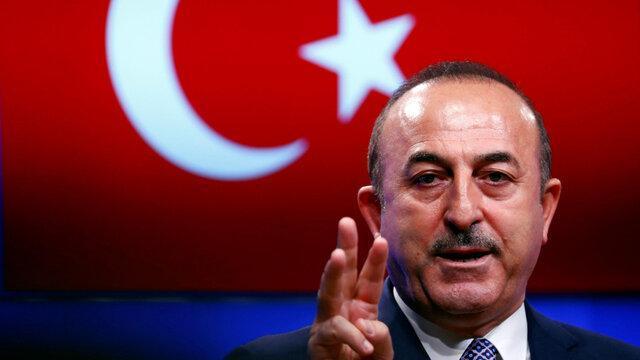 ترکیه میانجی گری آمریکا را با کردهای سوریه نپذیرفت