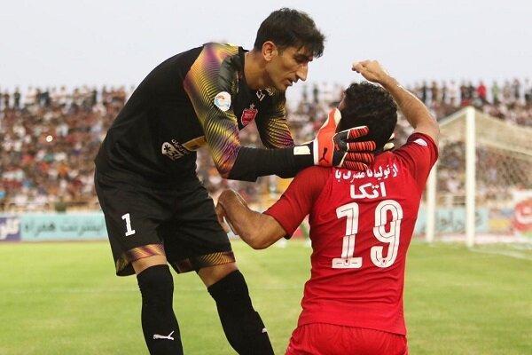از هواداران عذرخواهی می کنم، باید از علیپور حمایت کرد