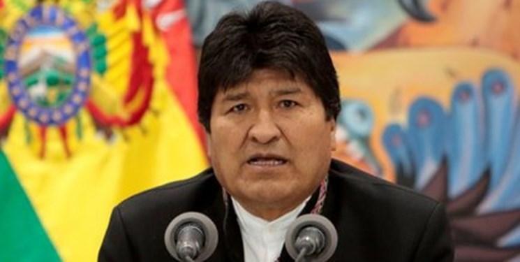 انتقاد اسپانیا از نقش نظامیان بولیوی در استعفای اوو مورالس
