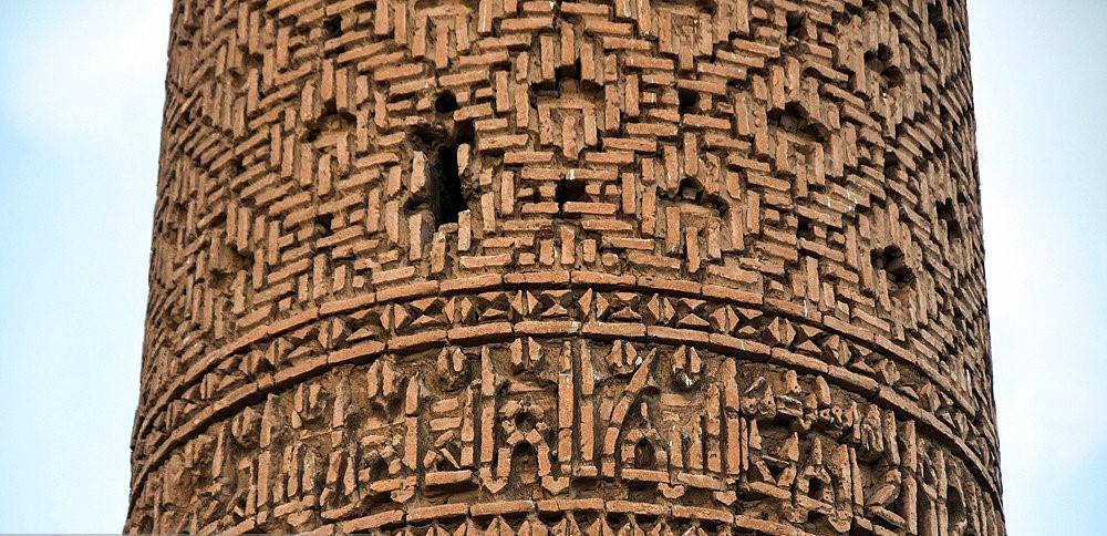 مسجد تاریخانه دامغان ، قدیمی ترین مسجد ایران Tarikhaneh