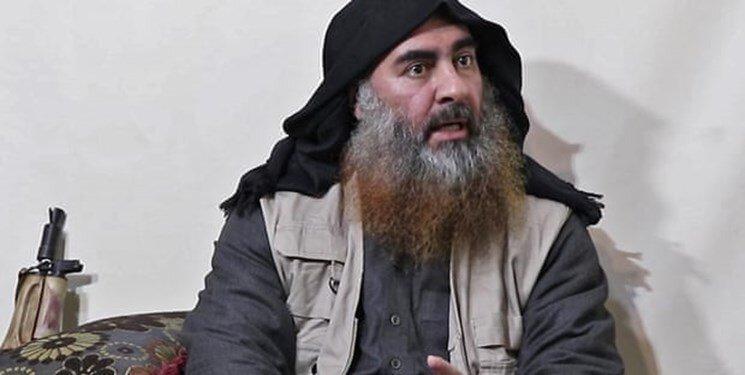ابوبکر البغدادی در پناهگاهش چگونه از اینترنت استفاده می کرد؟