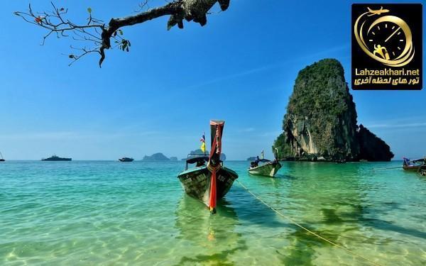 5 تا از محبوبترین و بهترین سواحل آسیا را بیشتر بشناسید!