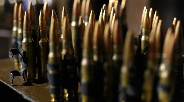 عراق مقصد نیمی از صادرات اسلحه جمهوری چک