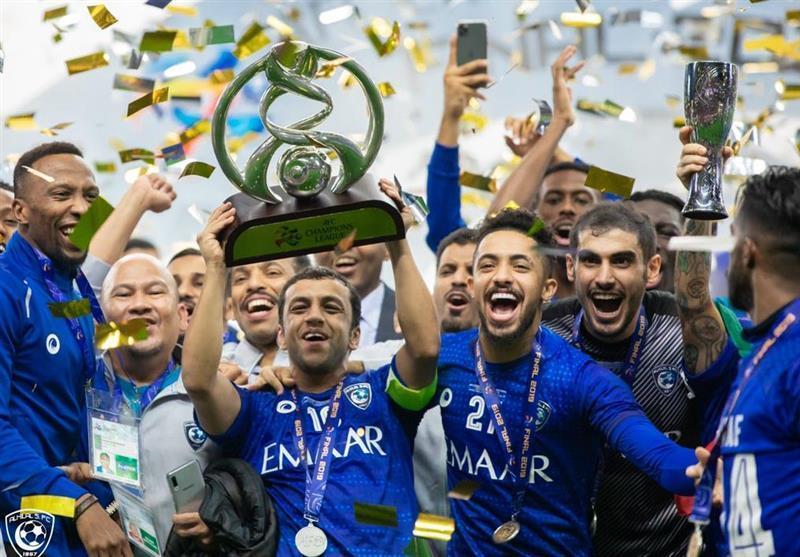 مدعی تبانی 27 میلیون دلاری الهلال در لیگ قهرمانان تحت تعقیب نهاده شد