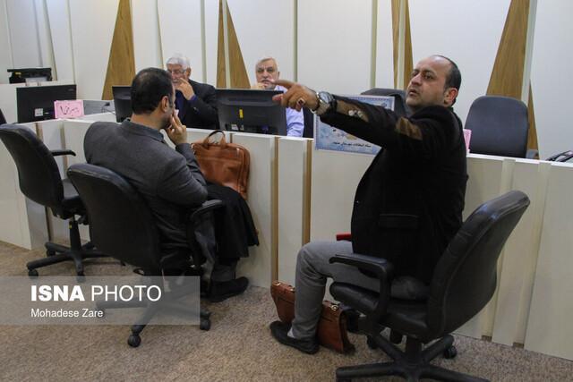 یک عضو شورای چهارم شهر مشهد در انتخابات ثبت نام کرد