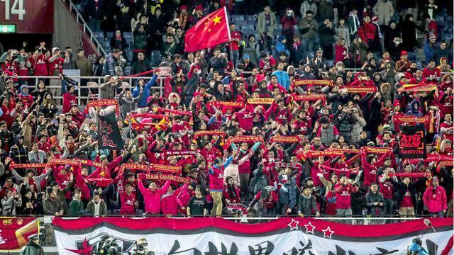پرجمعیت ترین ملاقات دنیا فوتبال، بازی 2 میلیارد و 800 میلیون نفری!