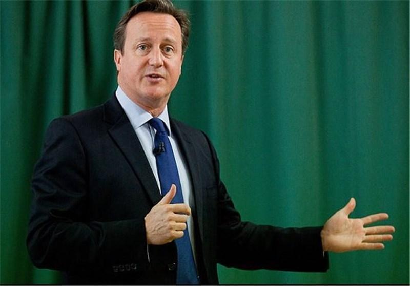 نخست وزیر انگلیس به برنامه های بودجه اتحادیه اروپا اعتراض می نماید