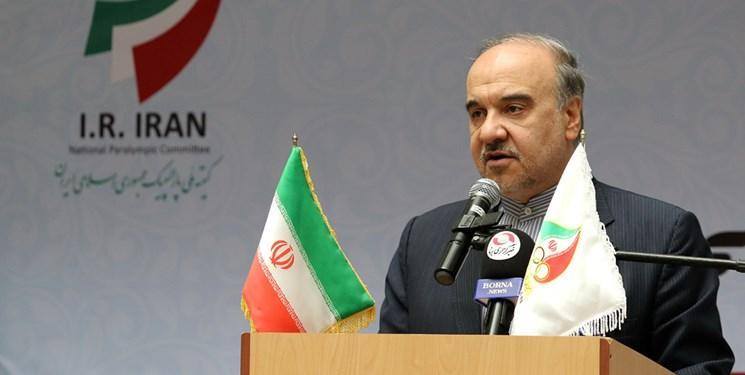 سلطانی فر: شرایط تنیس ایران در آسیا خوب نیست