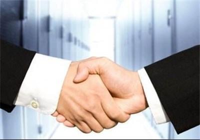 امضای تفاهم نامه شهرداری قزوین با شرکت راه سازی چین