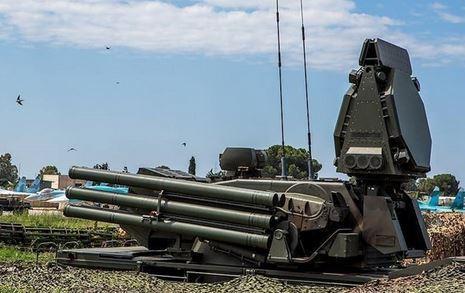 حمله پهپادی بی نتیجه به پایگاه حمیمم روسیه