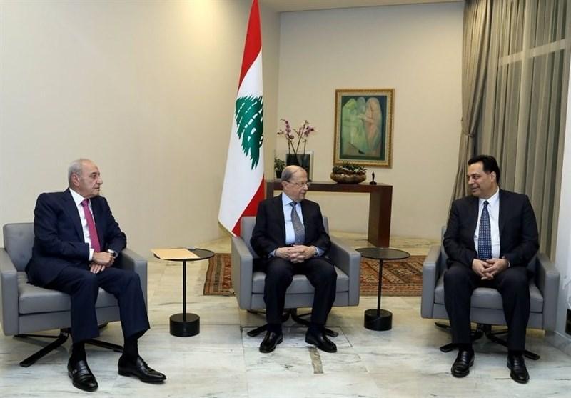 گزارش، نگاهی به گرایش های سیاسی وزیران دولت جدید لبنان