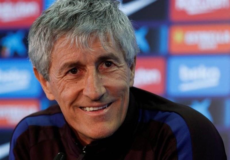 ستین: بازی مقابل ایبیزا یک تله بود، از نتیجه راضی هستم اما از نحوه بازی تیمم نه!