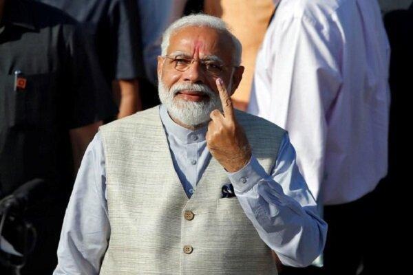 نخست وزیر هند: ظرف 10 روز پاکستان را با خاک یکسان می کنیم