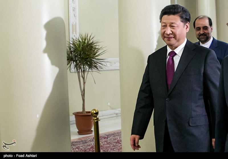 بالاخره چین هم وارد معرکه سوریه شد