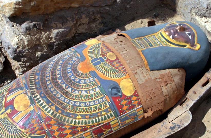 دانشمندان صدای یک مومیایی 3000 ساله را شبیه سازی کردند