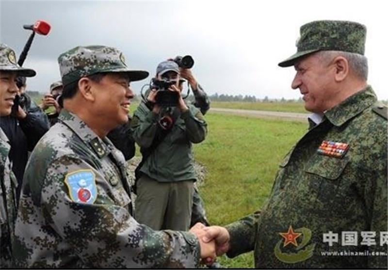 تقویت همکاری های نظامی و سیاسی مسکو و پکن برای مقابله با اقدامات آمریکا