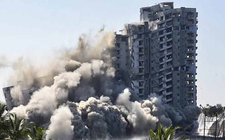 مهندسی تخریب چیست؟