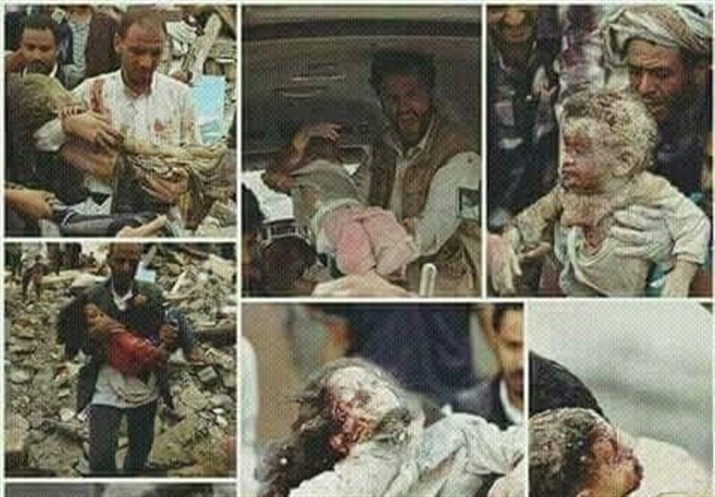 یمن، اعلام آمار قربانیان جنایت سعودی از سوی یونیسف، درگیری قبایل المهره با اشغالگران سعودی