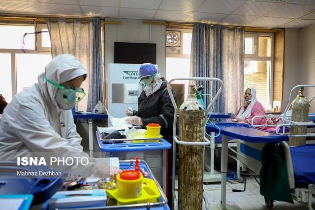 بهبود و ترخیص 79 مبتلا به کرونا در خوزستان