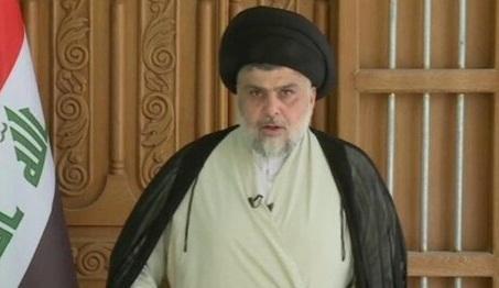 مقتدی صدر: نخست وزیر شدن الزرفی به عراقی ها مربوط است نه دیگران