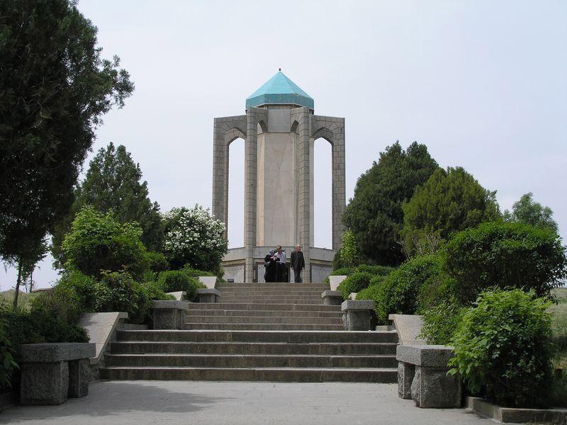 راهنمای سفر به همدان؛ نخستین پایتخت مادها