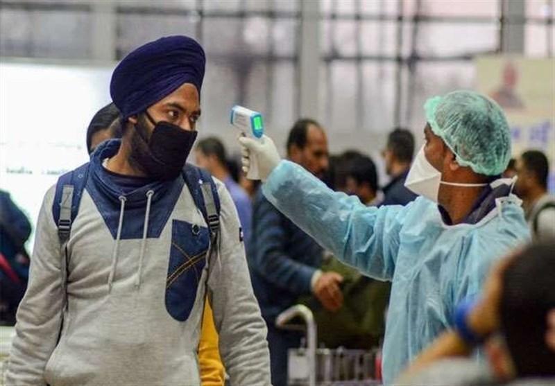 وزارت بهداشت هند از مرگ 50 نفر بر اثر ابتلا به کرونا اطلاع داد