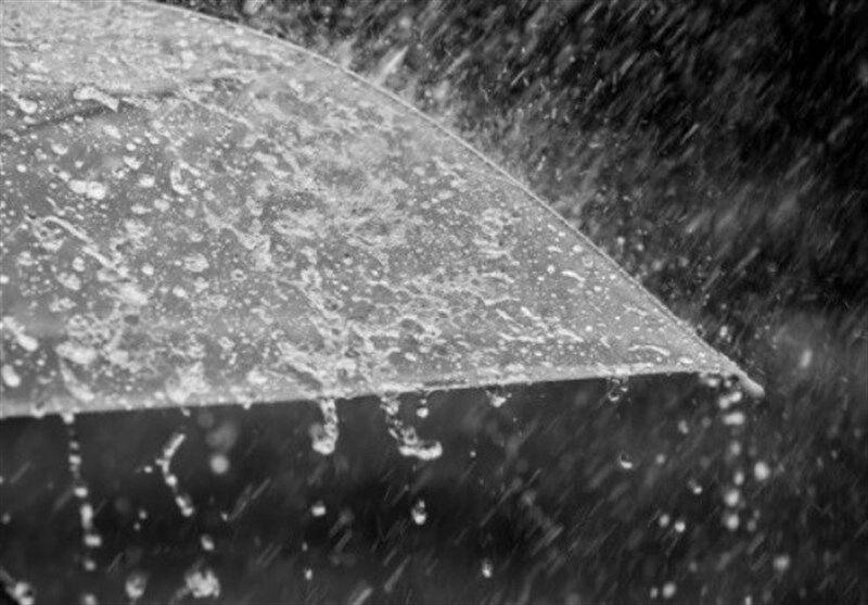 خبرنگاران پیش بینی بارندگی پراکنده و خفیف در بعضی از نقاط خوزستان