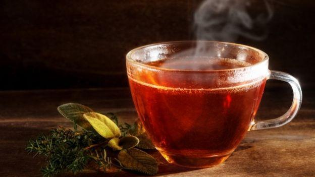 نوشیدنی گرم محافظی در برابر کرونا است؟