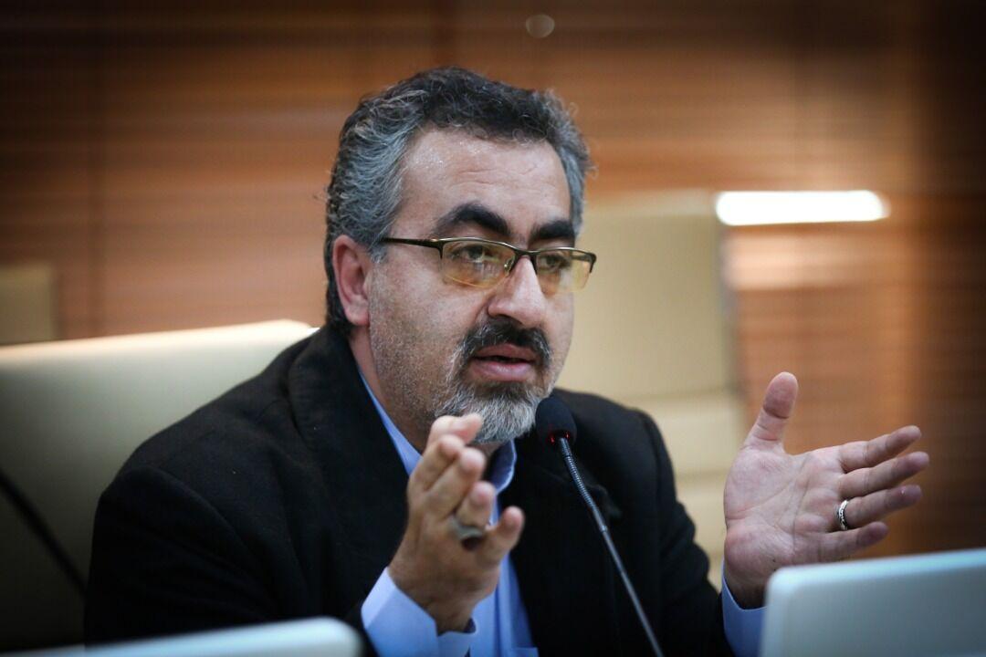 خبرنگاران جهانپور: تست سریع آنتی بادی کرونا در ایران تولید شد
