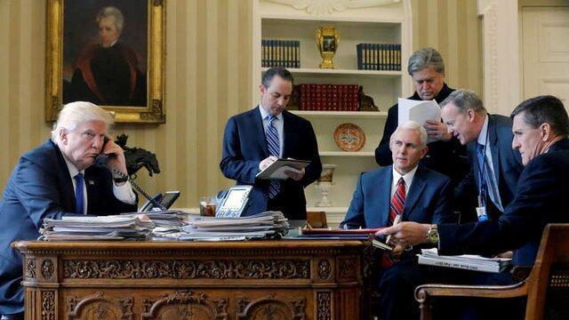 آمریکا برای حمایت از دولت الکاظمی شرط گذاشت