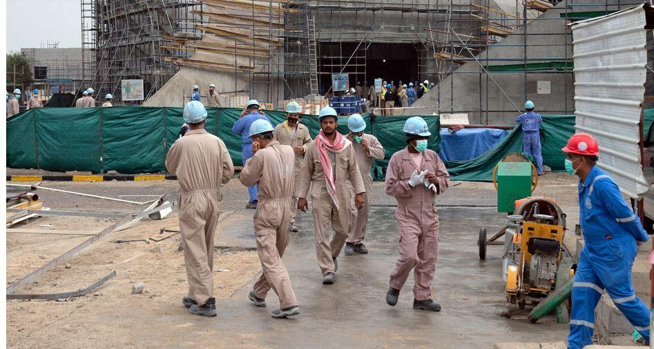 خبرنگاران جریمه بیش از 300 هزار تومانی برای استفاده غیر مجاز از هر کارگر خارجی
