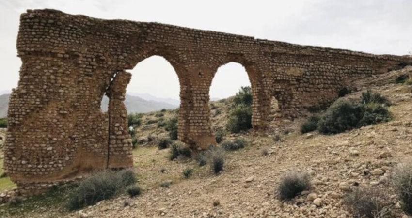 آسیاب 400 ساله داراب را به گورستان سپرده اند!