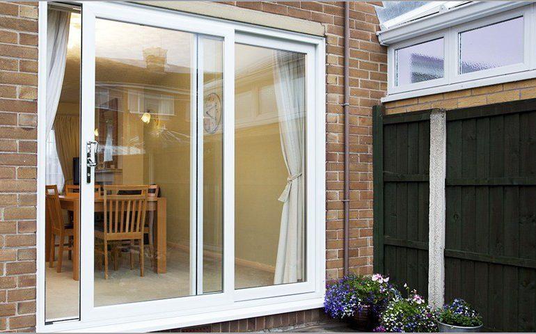 پنجره دو جداره و ویژگی های آن