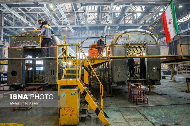 بازگشت تعدادی از شرکت های بحران زده استان مرکزی به چرخه تولید