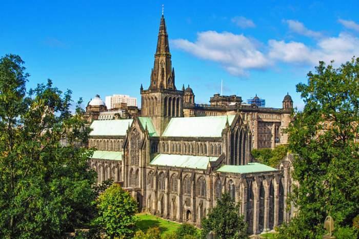 راهنمای سفر به گلاسگو،اسکاتلند