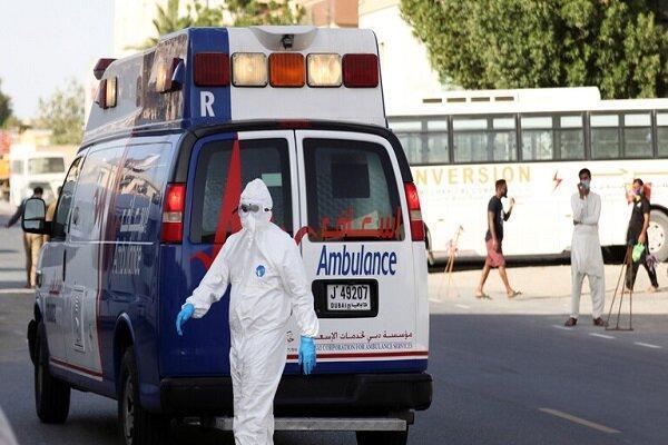 افزایش شمار مبتلایان به کرونا در امارات، فوتی ها 52 نفر شدند