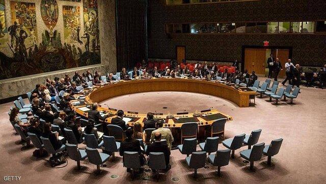 تهیه پیش نویس جدیدی در شورای امنیت برای آتش بس در جهان