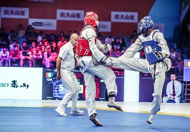 حضور تکواندو در بازی های آسیایی داخل سالن 2021 قطعی شد