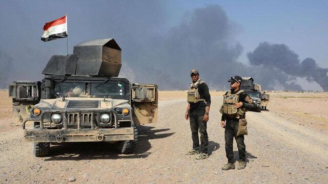 عملیات گسترده و قریب الوقوع عراق علیه داعش