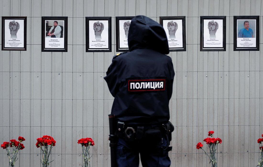 معمای سقوط سه پزشک روس از پنجره بیمارستان