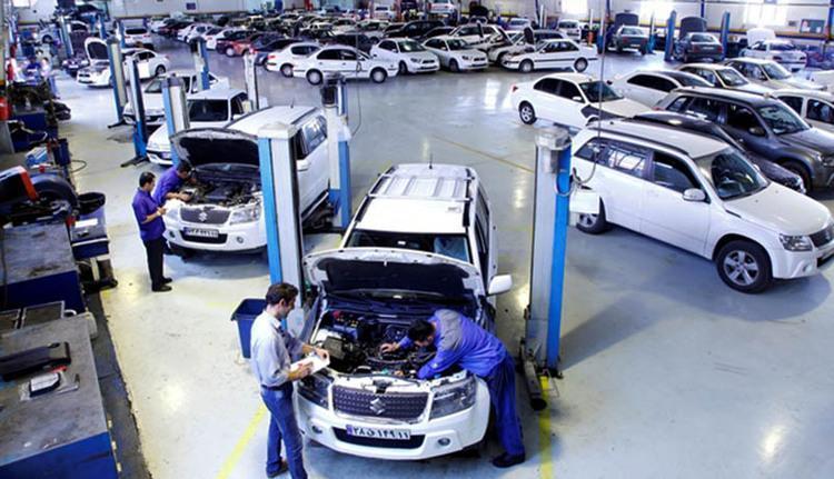 قیمت روز خودرو های سایپا و ایران خودرو در بازار امروز سه شنبه 16 اردیبهشت کشمکش سه نهاد سر قیمت ها