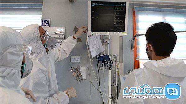 اعلام تخفیف 50 درصدی 676 مرکز اقامتی به کادر درمان کرونا