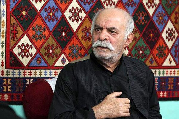 پیغام تسلیت سیمافیلم در پی درگذشت سیروس گرجستانی